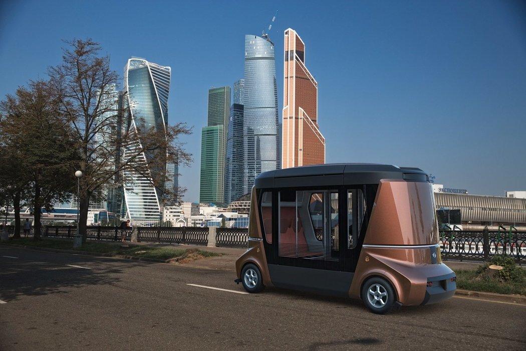 Парад современных иретро авто вСанкт-Петербурге 2017