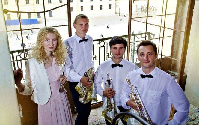 Фестиваль «Воскресные мелодии трубы»