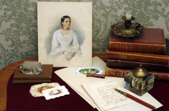 Выставка «Славная история некрасовского музея»