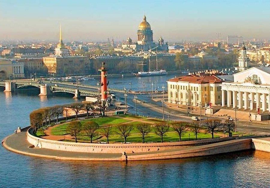 Топ-10 интересных событий вСанкт-Петербурге навыходные 23 и24 сентября