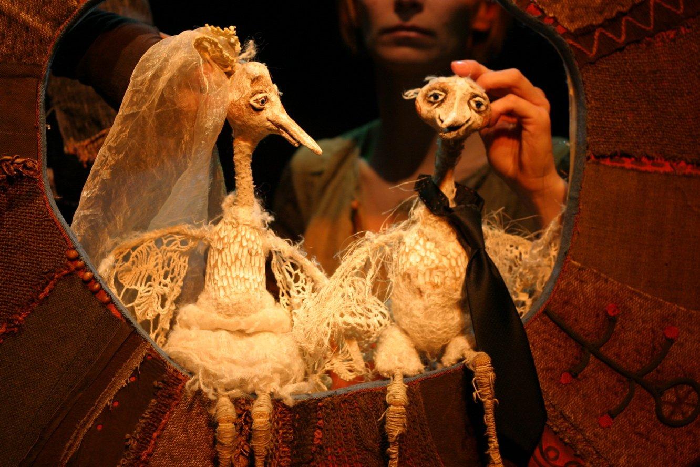 Фестиваль «БТК-ФЕСТ: театр актуальных кукол» 2016