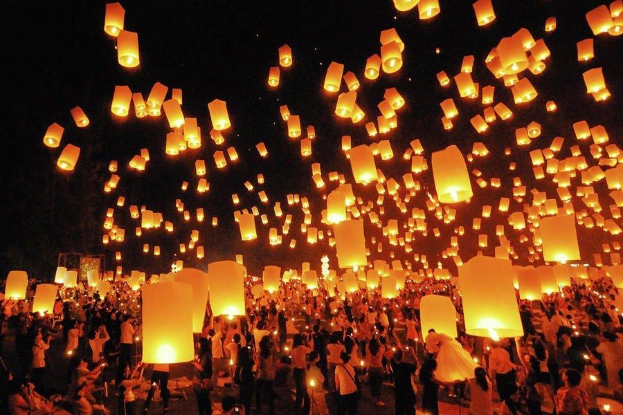Праздник «Happy Diwali» 2017