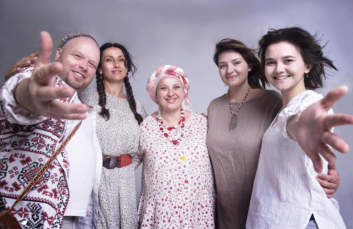Международный этнический фестиваль «Музыки мира-2021»