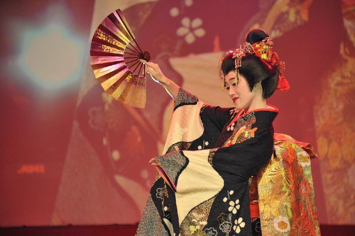 Фестиваль «День Японии вСанкт-Петербурге» 2019