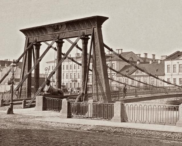 Египетский мост