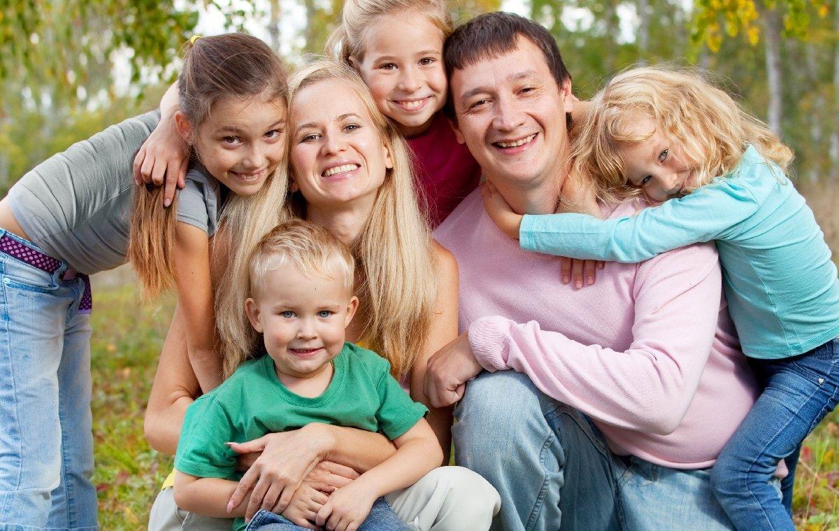 Выставка-форум «Мудрая семья— счастливые дети»