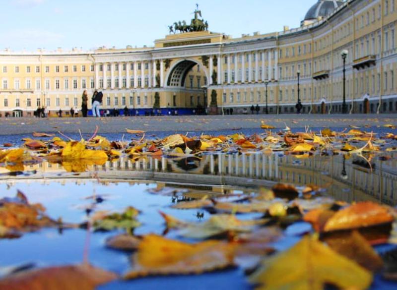 Топ-10 интересных событий вСанкт-Петербурге навыходные 17 и18 ноября