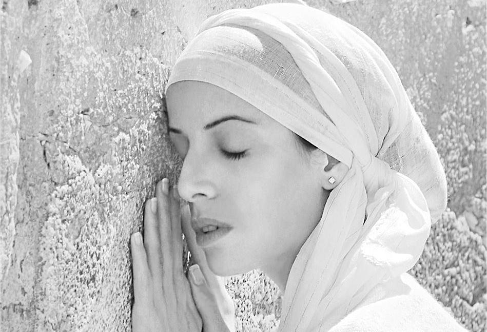 Выставка «Молитва Иерусалима»