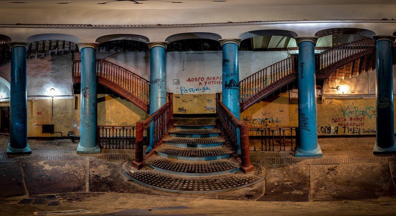 Мистический петербург экскурсия