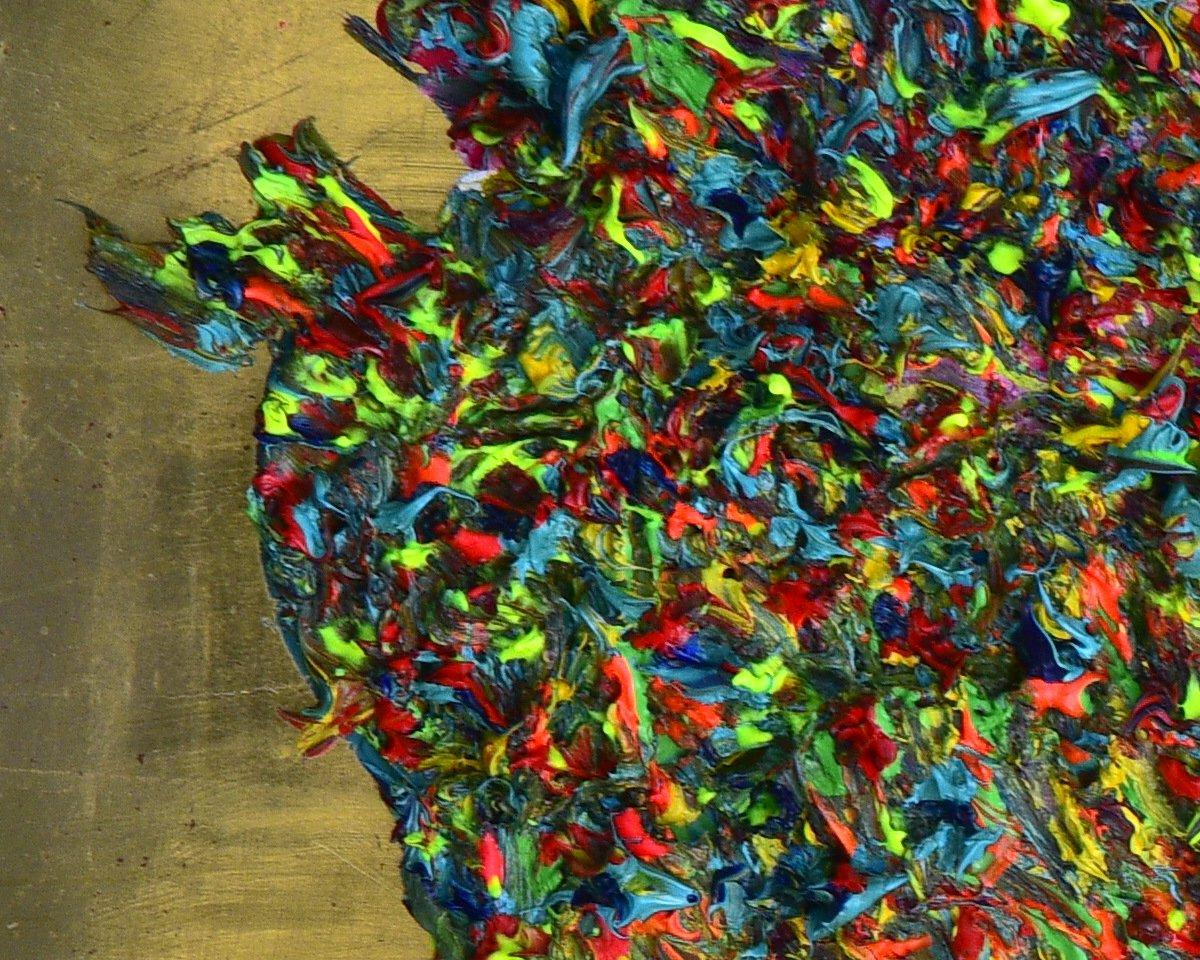 Выставка живописи Хельмута Кизеветтера