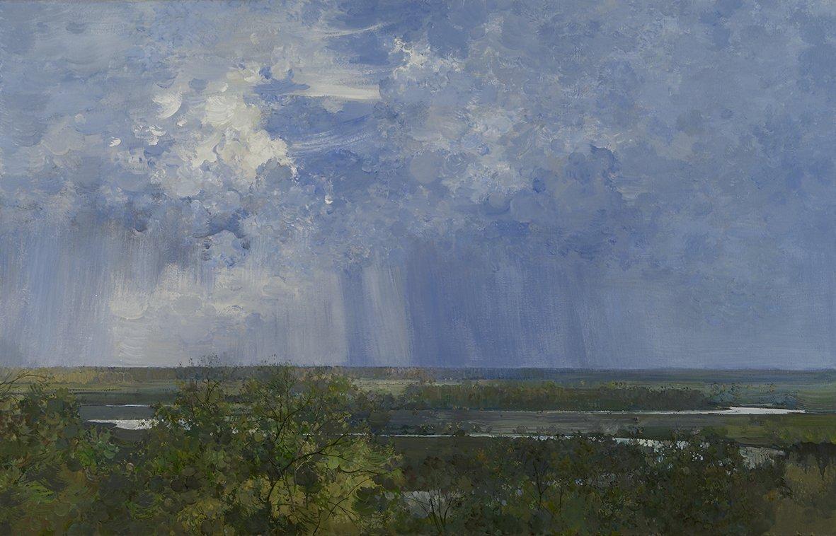 Выставка «Художники Владимирской земли»