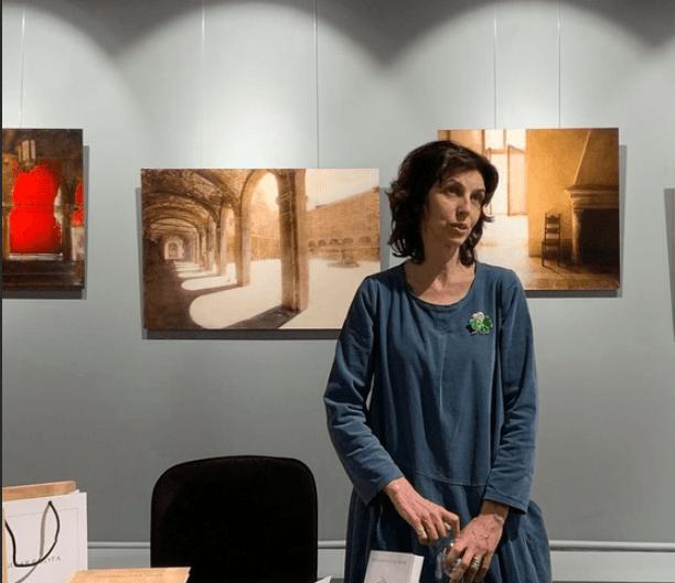 Выставка «Интонация путешественника»