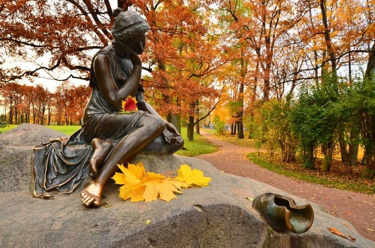 Фестиваль «Царскосельская осень» 2016