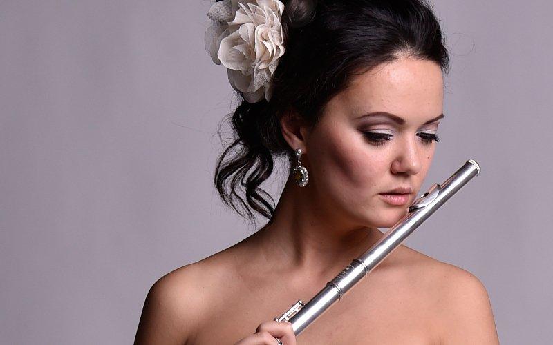 Концерт «От Вивальди доПьяццоллы»