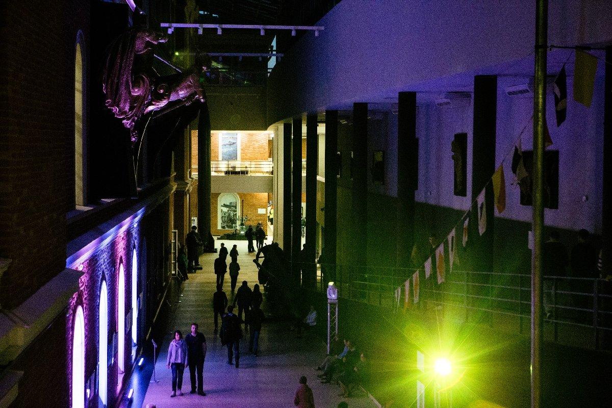 Акция «Ночь музеев— 2019»