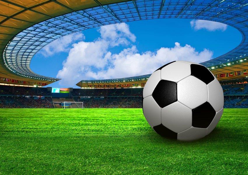 Фестиваль любителей футбола FootBroFest в«Ленэкспо» 2018