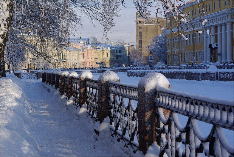 Топ-10 интересных событий вСанкт-Петербурге навыходные 17 и18 февраля
