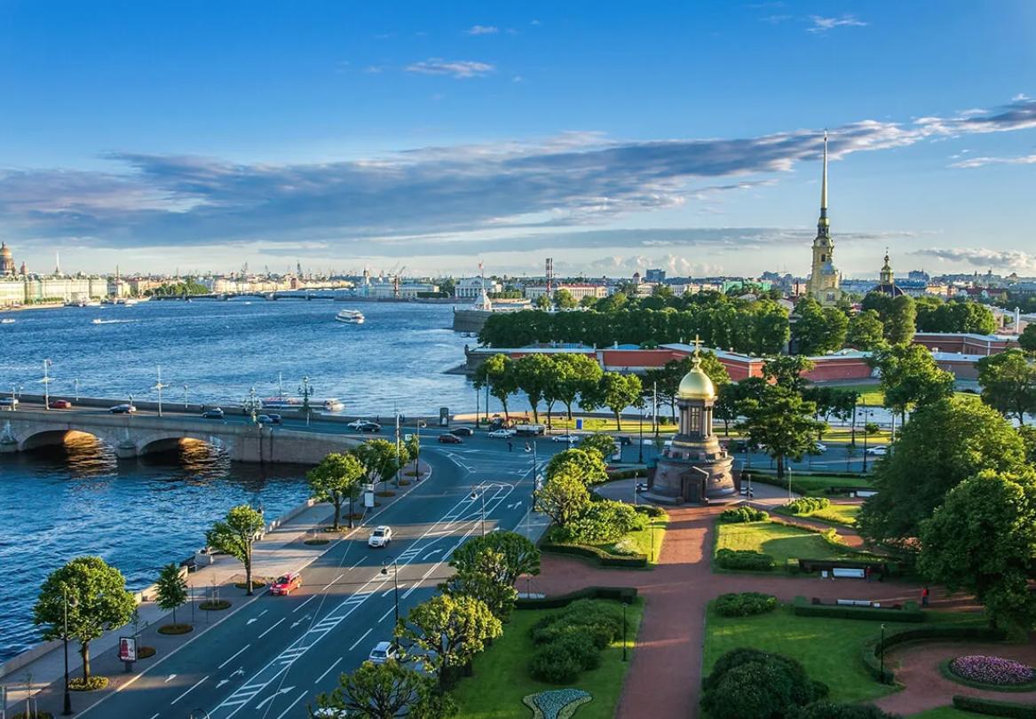 Топ-10 интересных событий вСанкт-Петербурге навыходные 24 и25 июля 2021