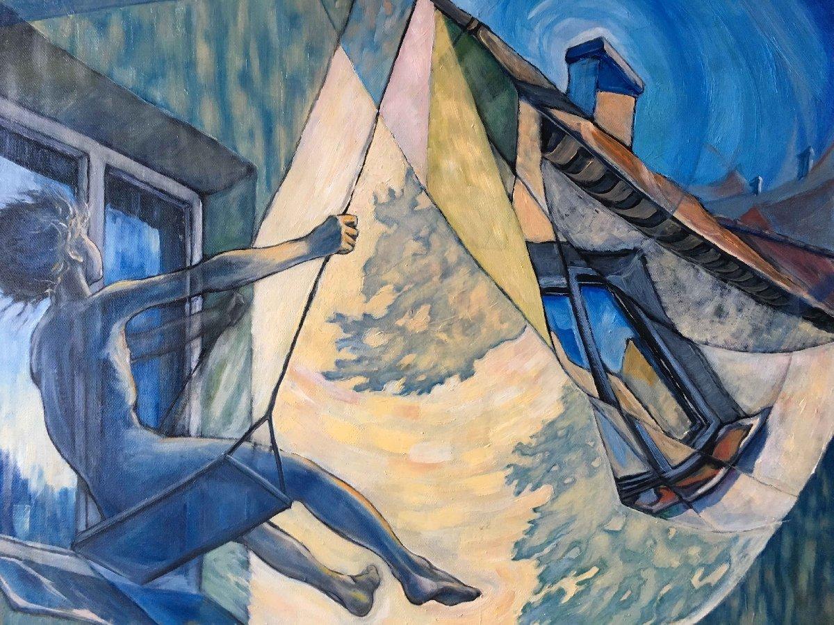 Выставка «Люди истены»