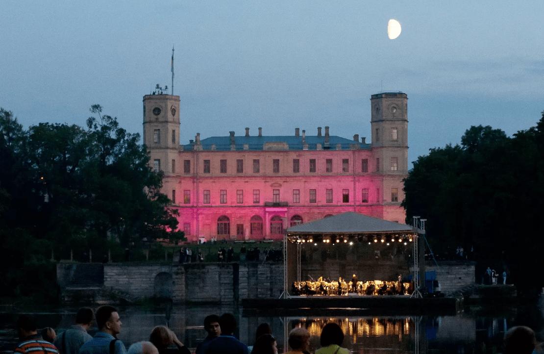 Фестиваль «Ночь музыки вГатчине» 2019