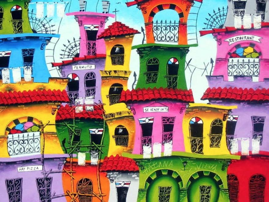 Выставка «LA CUBA»