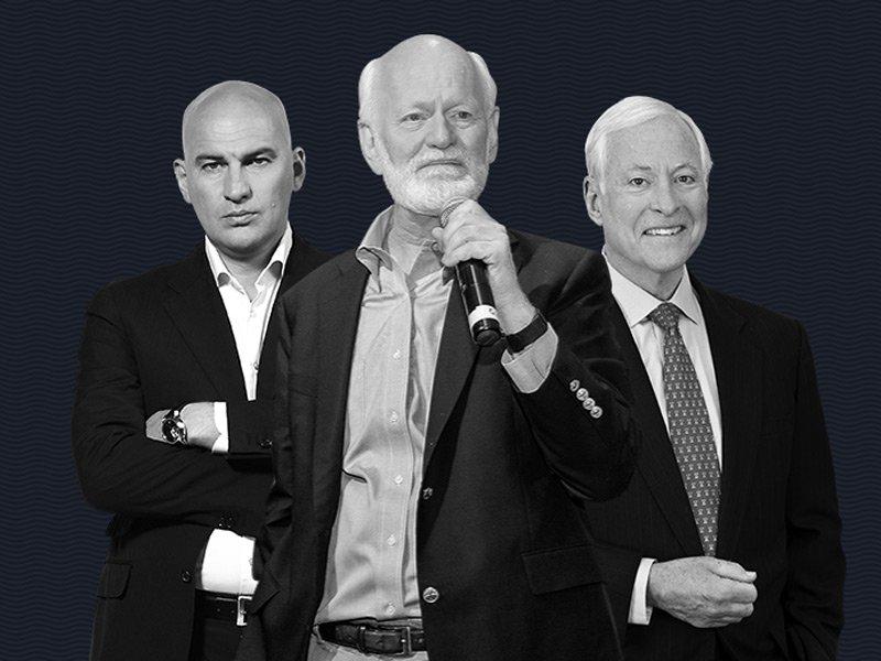 Форум «Три Звезды наодной сцене»