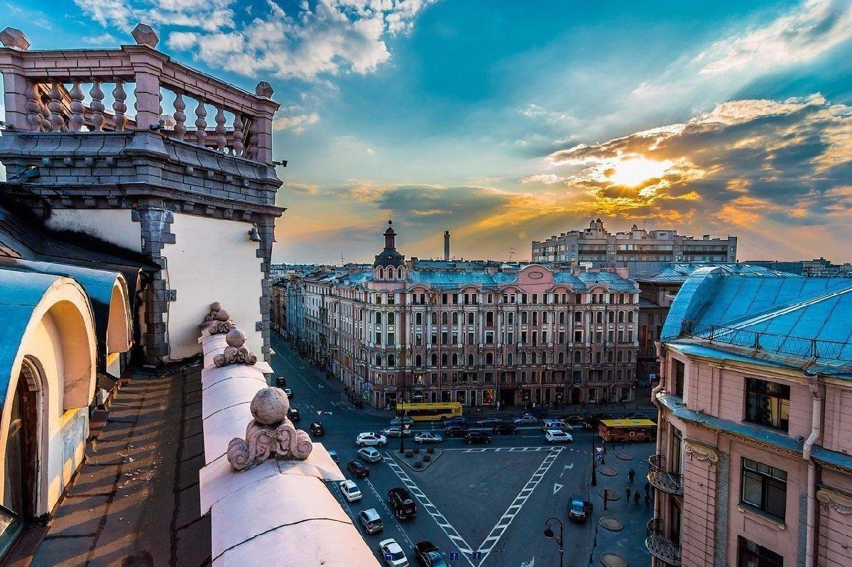 ТОП-10 лучших событий вСанкт-Петербурге навыходные 9 и10 декабря