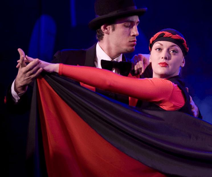 Фестиваль театральных школ Петербурга «Вешалка» 2019