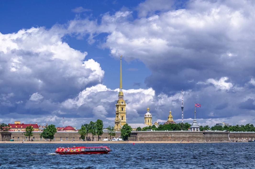 Топ-10 интересных событий вСанкт-Петербурге навыходные 14 и15 сентября 2019 года