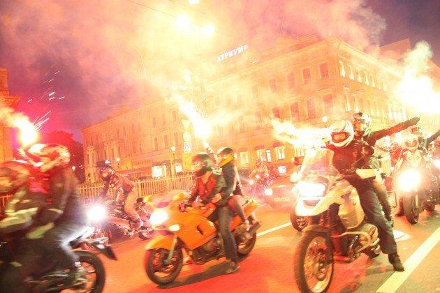 Фестиваль «Мотостолица» 2017