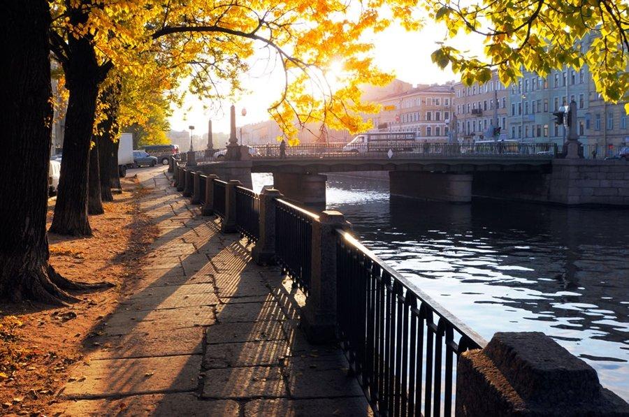 Топ лучших событий вСанкт-Петербурге навыходные 21 и22 октября
