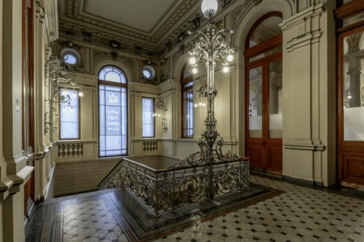 Фотовыставка «Петербург— Открытый город»