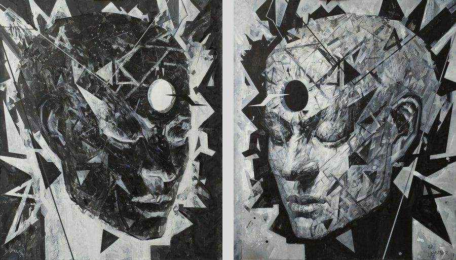 Выставка «Перекресток сновидений»