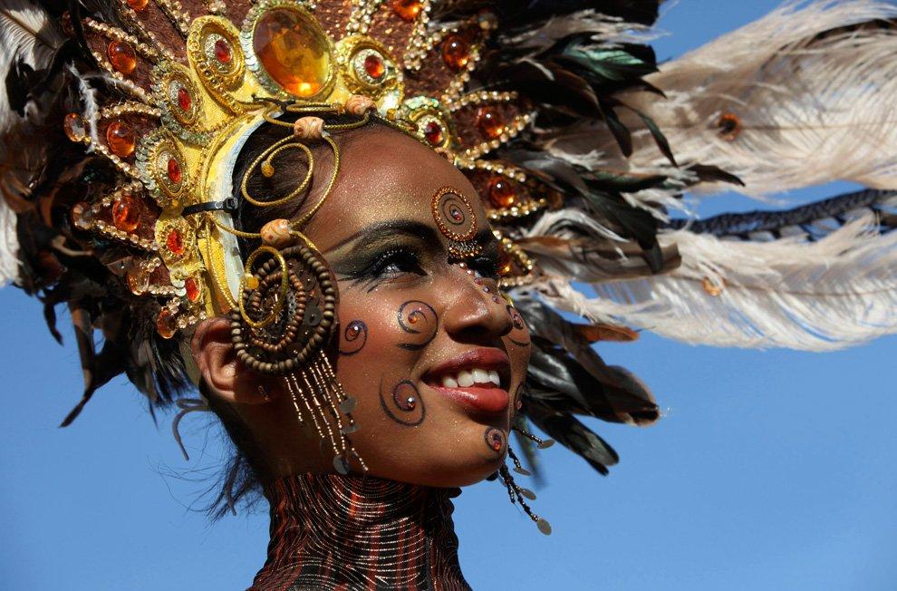 Фестиваль культуры народов Африки вСанкт-Петербурге «Gatingo Fest» 2016