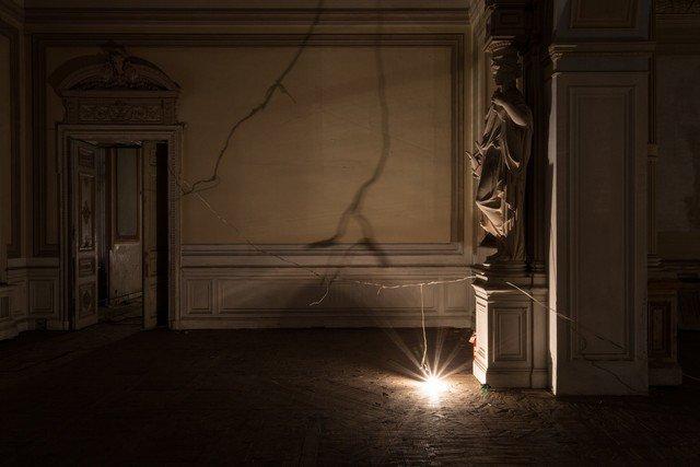 Фотовыставка «Капсула времени»