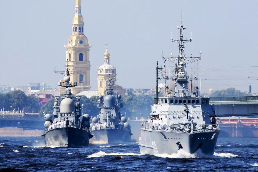 Топ-10 интересных событий вСанкт-Петербурге навыходные 27 и28 июля 2019 г.