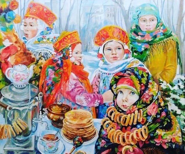 Выставка «Русская Атлантида»