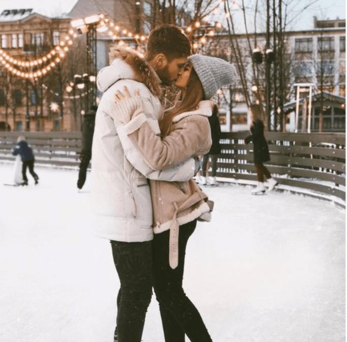 День всех влюбленных вНовой Голландии 2018