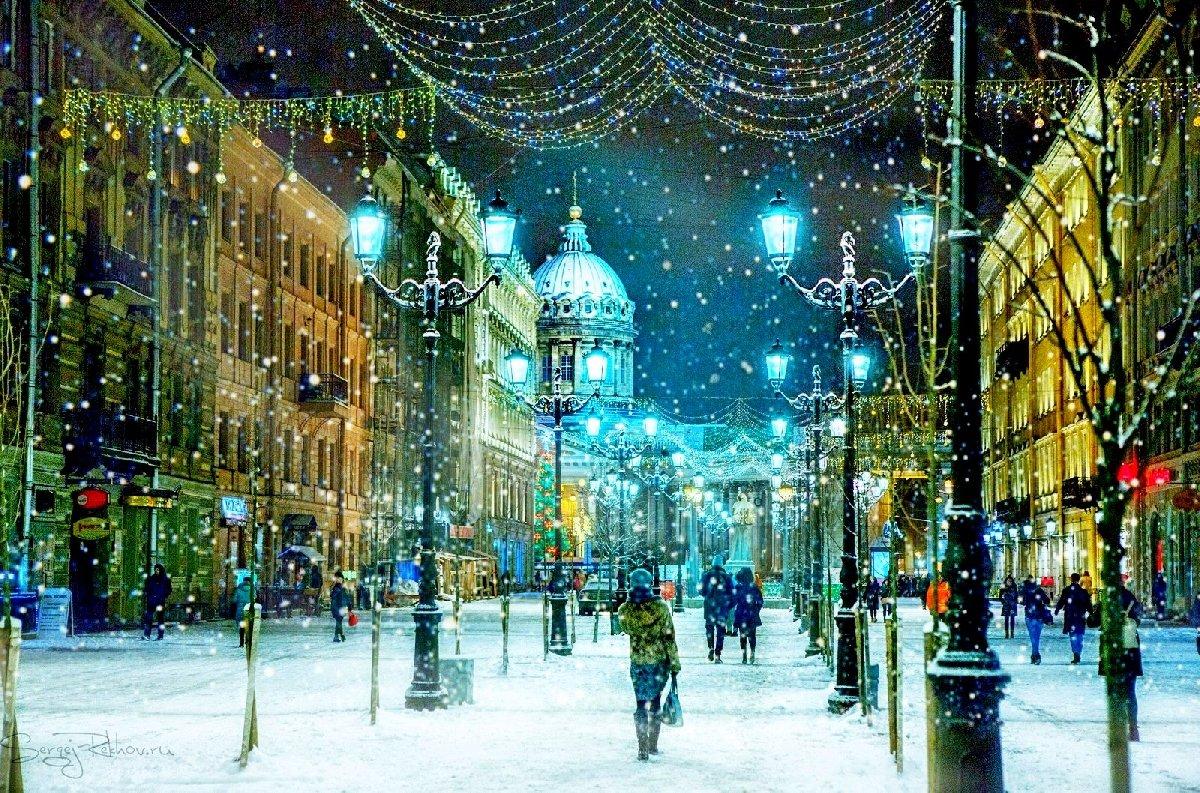 Топ–10 интересных событий вСанкт-Петербурге навыходные 12 и13 декабря 2020