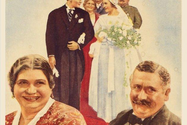 Выставка «Чешский киноплакат.1931–1948»
