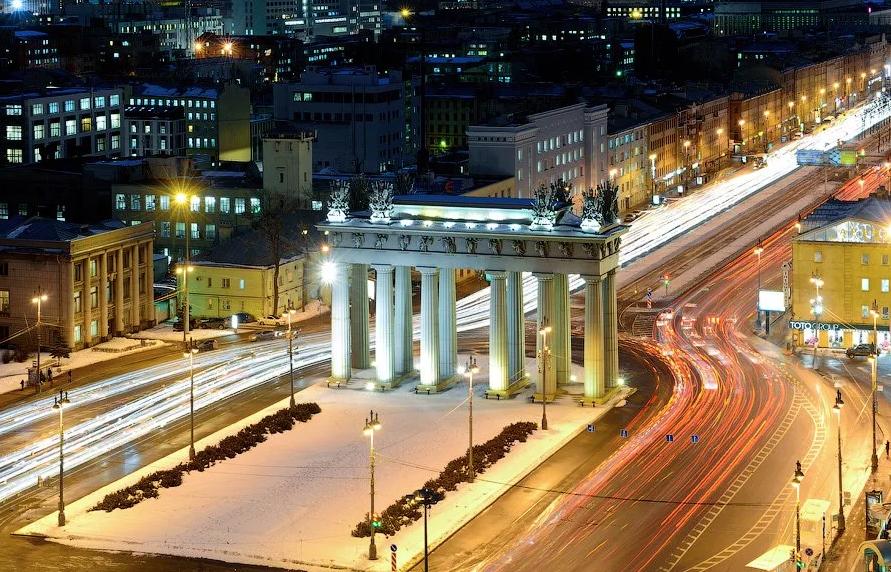 Топ-10 интересных событий вСанкт-Петербурге навыходные 10 и11 февраля