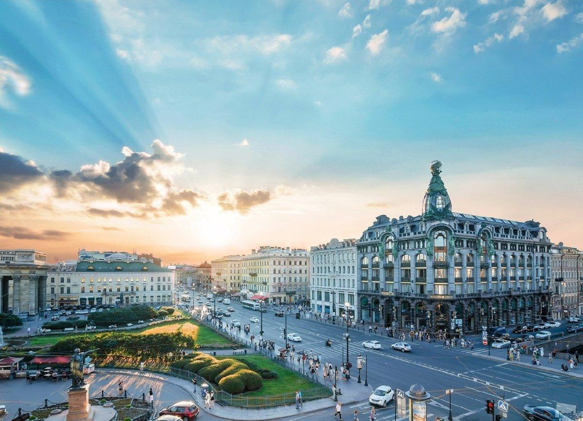 Топ-10 интересных событий вСанкт-Петербурге навыходные 15 и16 августа 2020