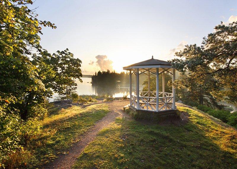 Выставка «Парк Монрепо— уникальный памятник садово-паркового искусства XVIII-XIX веков»