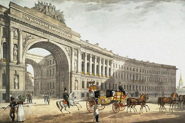 Выставка «Коллекция Государственного музея истории Санкт-Петербурга»