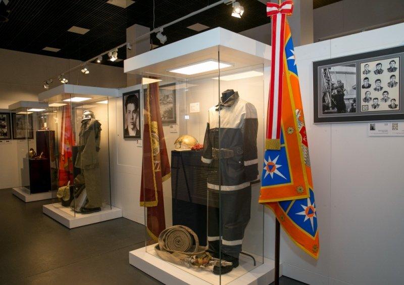 Выставка «Во славу Отечества» вИсторическом парке
