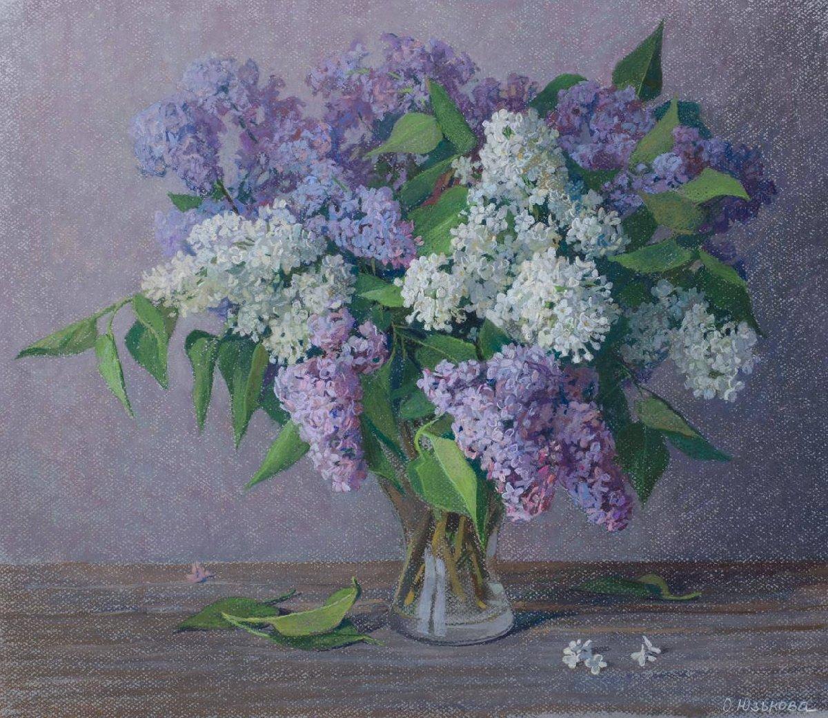 Выставка «Цветы. Flowers»