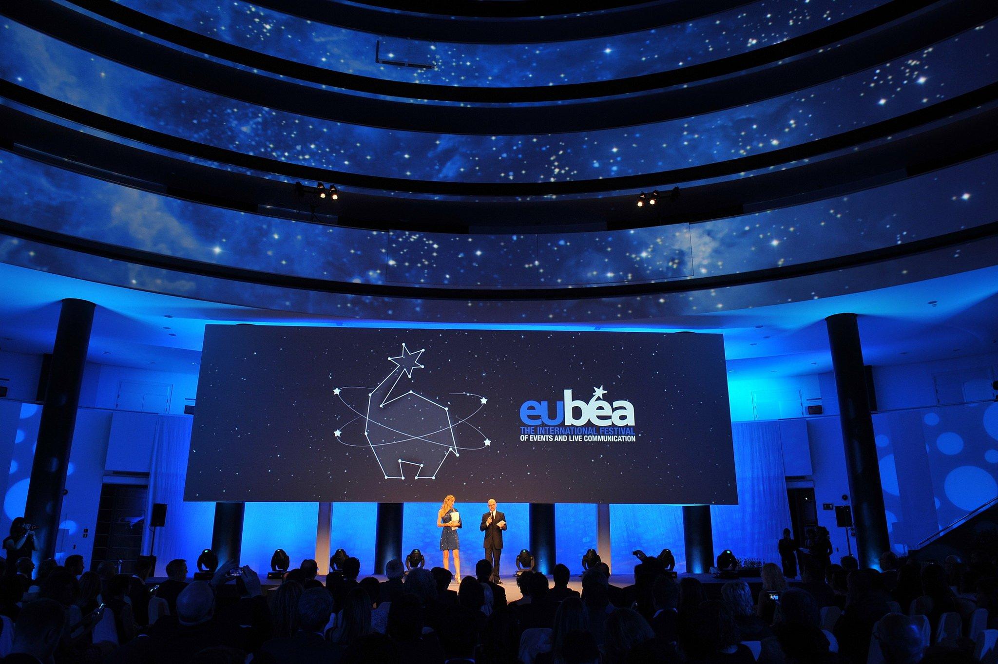 Фестиваль «EuBea» 2016
