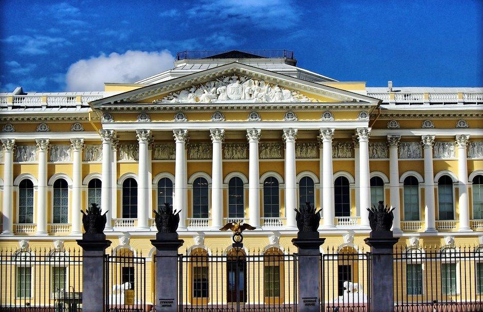 Онлайн трансляции Русского музея кМеждународному дню музеев
