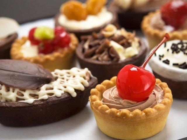 Фестиваль сладостей вТкачах