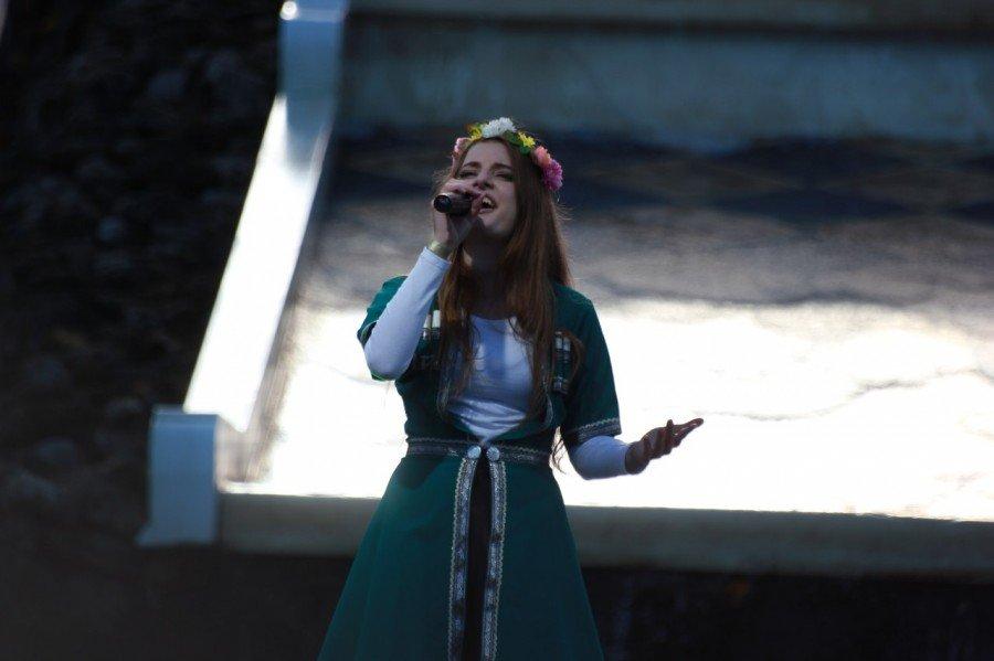 Санкт-Петербургский «Бал национальностей»